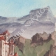 DETAILS 05   Imaginary Castle - Reichersberg - Upper Austria (Henriette Quillier)