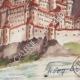 DÉTAILS 04 | Château imaginaire - Château d'Ortenburg - Carinthie - Autriche (Henriette Quillier)