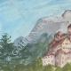DETAILS 01 | Imaginary Castle - Karlsberg - Carinthia - Austria (Henriette Quillier)