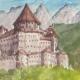 DETAILS 02 | Imaginary Castle - Karlsberg - Carinthia - Austria (Henriette Quillier)