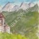 DETAILS 05 | Imaginary Castle - Karlsberg - Carinthia - Austria (Henriette Quillier)