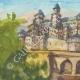 DETAILS 01 | Imaginary Castle - Neuf-Marché - Seine-Maritime - France (Henriette Quillier)