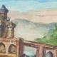 DETAILS 02 | Imaginary Castle - Neuf-Marché - Seine-Maritime - France (Henriette Quillier)