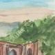 DETAILS 05 | Imaginary Castle - Neuf-Marché - Seine-Maritime - France (Henriette Quillier)