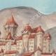 DETAILS 02 | Imaginary Castle - La Galle - Uchaux - Vaucluse - France (Henriette Quillier)