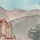 DETAILS 05 | Imaginary Castle - La Galle - Uchaux - Vaucluse - France (Henriette Quillier)