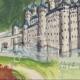 DETAILS 04   Imaginary Castle - Roussay - Maine-et-Loire - France (Henriette Quillier)