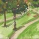 DETAILS 03   Imaginary Castle - Bois-Rogue - Vienne - France (Henriette Quillier)