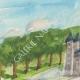 DETAILS 01 | Imaginary Castle - Traversay - Vienne - France (Henriette Quillier)