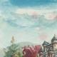 DÉTAILS 01 | Château imaginaire - Doué-la-Fontaine - Maine-et-Loire - France (Henriette Quillier)