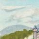 DETAILS 01   Imaginary Castle - Launeuil - Vienne - France (Henriette Quillier)