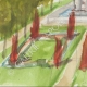 DETAILS 03   Imaginary Castle - Launeuil - Vienne - France (Henriette Quillier)