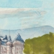DETAILS 05   Imaginary Castle - Launeuil - Vienne - France (Henriette Quillier)