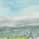 DÉTAILS 01 | Château imaginaire - Champagné-Saint-Hilaire - Vienne - France (Henriette Quillier)
