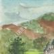 DETAILS 01 | Imaginary Castle - Montauban-de-Bretagne - Ille-et-Vilaine - France (Henriette Quillier)