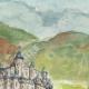 DETAILS 02 | Imaginary Castle - Montauban-de-Bretagne - Ille-et-Vilaine - France (Henriette Quillier)