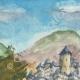 DETAILS 02 | Imaginary Castle - La Vergne-Griffault - Vendée - France (Henriette Quillier)