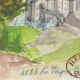 DETAILS 04 | Imaginary Castle - La Vergne-Griffault - Vendée - France (Henriette Quillier)