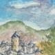 DETAILS 05 | Imaginary Castle - La Vergne-Griffault - Vendée - France (Henriette Quillier)