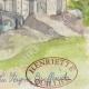 DETAILS 06 | Imaginary Castle - La Vergne-Griffault - Vendée - France (Henriette Quillier)