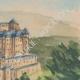 DÉTAILS 05 | Château imaginaire - Hamfelden - Styrie - Autriche (Henriette Quillier)