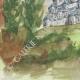 DETAILS 03 | Imaginary Castle - Saint-Germé - Gers - France (Henriette Quillier)