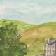 DETAILS 01 | Imaginary Castle - Bodet - Vendée - France (Henriette Quillier)
