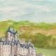 DETAILS 02 | Imaginary Castle - Bodet - Vendée - France (Henriette Quillier)
