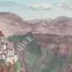 DETAILS 02 | Imaginary Castle - Croix - Vaucluse - France (Henriette Quillier)
