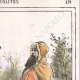 DETAILS 03 | Caricature - French Invasion of Algeria - Emir Abdelkader - So you remember me ?