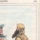DÉTAILS 03 | Caricature - Invasion de l'Algérie par la France - Emir Abdelkader  - Vous devriez acheter cette machine pour promener vos dames