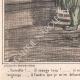 DÉTAILS 03 | Caricature de la Guerre d'Indépendance Italienne - 1862 - Lion de Saint Marc - Vénétie - Autriche - Venise  - Il mange trop !
