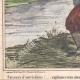 DÉTAILS 05   Caricature de la Guerre d'Indépendance Italienne - 1859 - Rives du Pô  - Farceurs d'autrichiens !