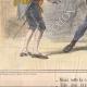 DÉTAILS 03 | Caricature de la Guerre d'Indépendance Italienne - 1859 - Caisse du Duc de Modène
