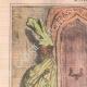 DETAILS 01 | Caricature - Turkey - 1861 - Turkish Officials Dismissed