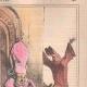 DETAILS 03 | Caricature - Turkey - 1861 - Turkish Officials Dismissed