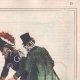 DETAILS 05   Caricature - Great Britain - 1862 - American Civil War - Shortage of cotton