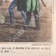 DETAILS 06   Caricature - Great Britain - 1862 - American Civil War - Shortage of cotton