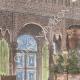 DETAILS 02 | Paris Universal Exhibition of 1867 - Prussia - Moorish Pavilion