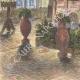 DETAILS 05 | Paris Universal Exhibition of 1867 - Prussia - Moorish Pavilion