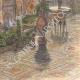 DETAILS 06 | Paris Universal Exhibition of 1867 - Prussia - Moorish Pavilion