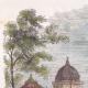 DÉTAILS 01 | Exposition Universelle de 1867 à Paris - Le Jardin Réservé - Champ-de-Mars