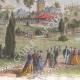 DÉTAILS 05 | Exposition Universelle de 1867 à Paris - Le Jardin Réservé - Champ-de-Mars