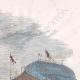 DÉTAILS 07 | Exposition Universelle de 1867 à Paris - Le Jardin Réservé - Champ-de-Mars