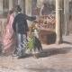 DETAILS 03 | Paris Universal Exhibition of 1867 - Okel - Egypt - Caravanserai