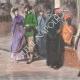 DETAILS 04 | Paris Universal Exhibition of 1867 - Okel - Egypt - Caravanserai