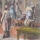 DETAILS 06 | Paris Universal Exhibition of 1867 - Okel - Egypt - Caravanserai