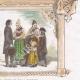 DETAILS 06   Paris Universal Exhibition of 1867 - Traditional Costume - Sweden - Norway