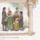 DETAILS 08   Paris Universal Exhibition of 1867 - Traditional Costume - Sweden - Norway