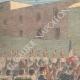 DÉTAILS 01 | Affaire Dreyfus - Dégradation du capitaine Dreyfus - Troisième République - 1895